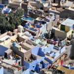 "Jodhpur – ""The Blue City"""