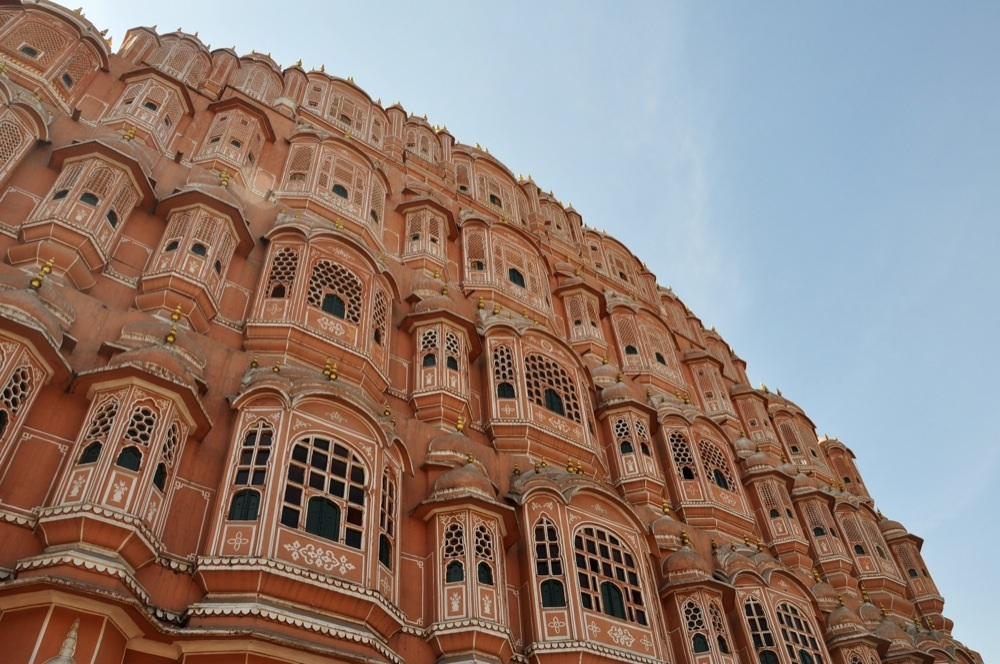 "Jaipur – ""The Pink City"""