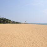 Stop over in Sri Lanka