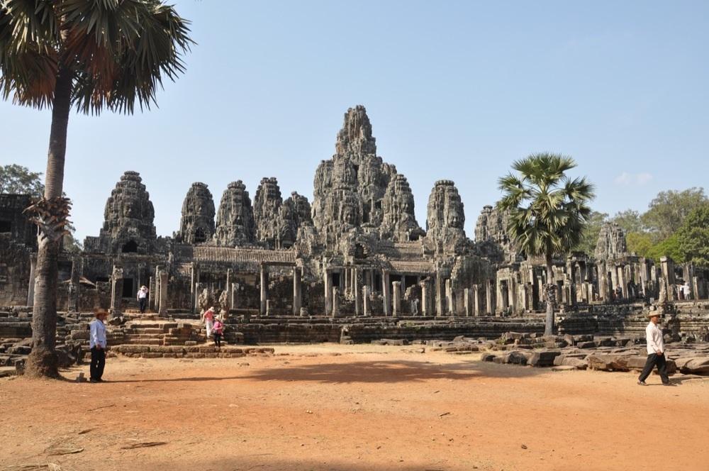 Angkor What??