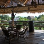 Das Tree Top Bungalow in Kep