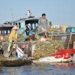 Ab ins Mekong Delta