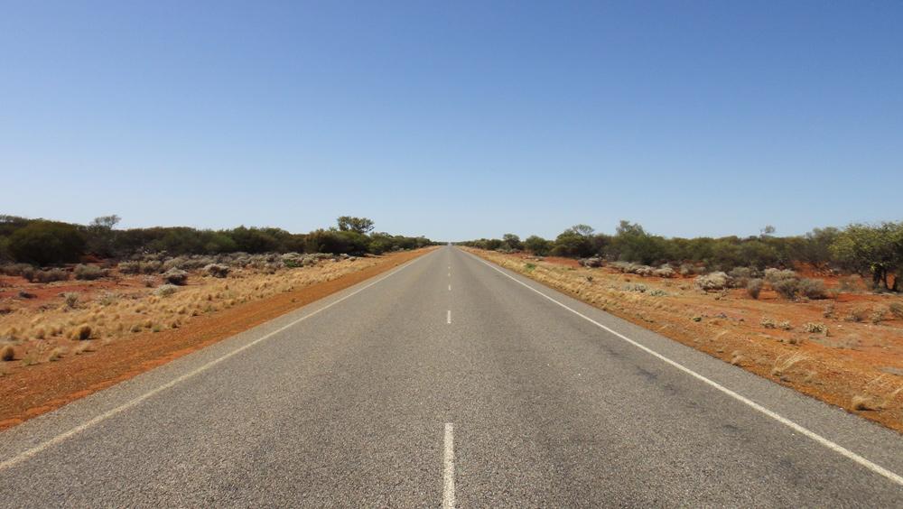 Roadtrip – The End