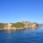 Autofähre zur Südinsel