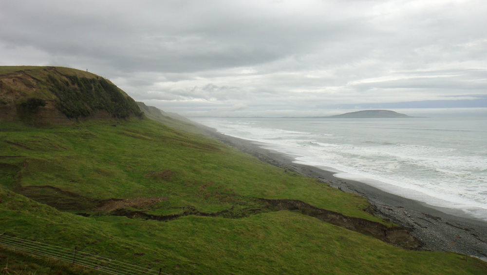 Über die Catlins nach Dunedin