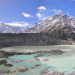 Aoraki – Mount Cook