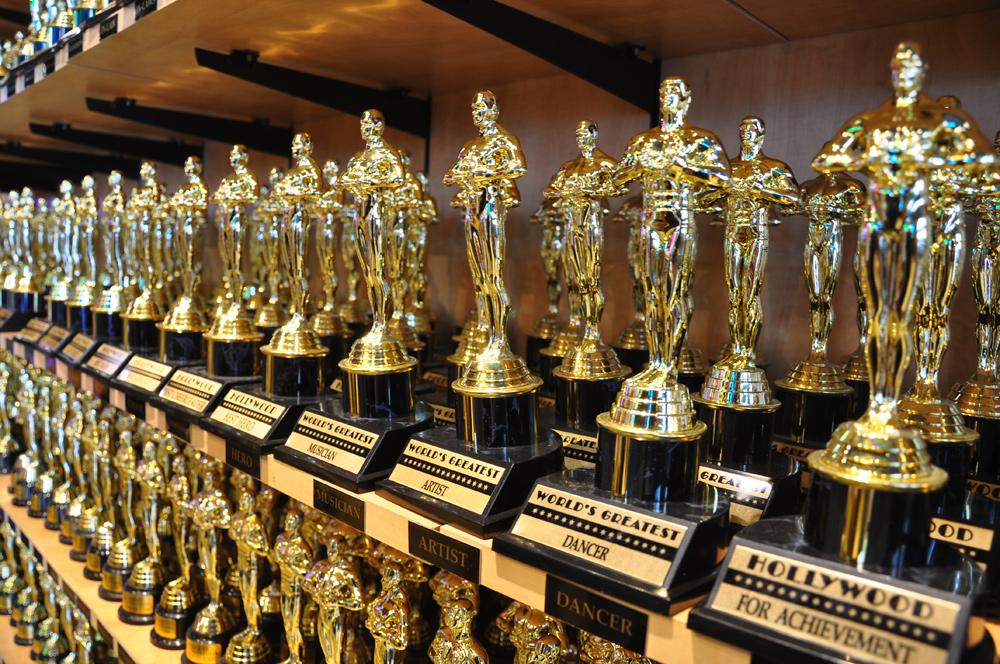 Hollywood und seine Sehenswürdigkeiten