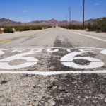Über Palm Springs zur Route 66
