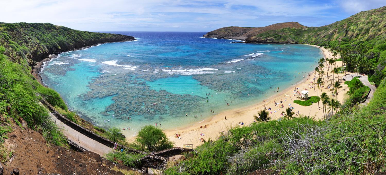 Oahu Rundfahrt