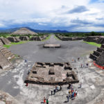 Mexiko City – Teotihuacán