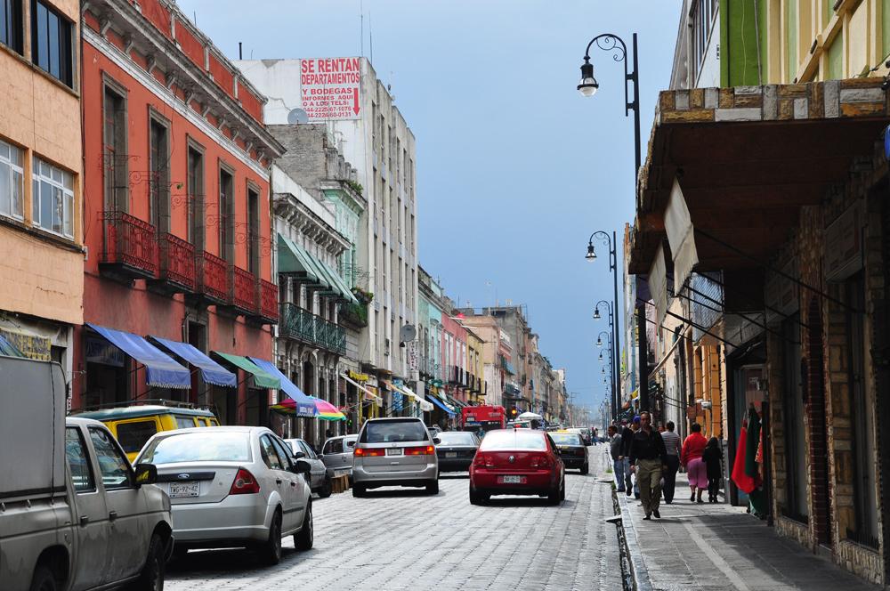Puebla und Mexikos beste Tacos