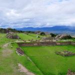 Oaxaca und Monte Albán