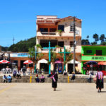 Die indigenen Dörfer San Juan Chamula und Zinacantán