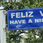 Von San Pedro, Guatemala nach El Tunco, El Salvador