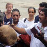 Von Nicaragua nach Costa Rica