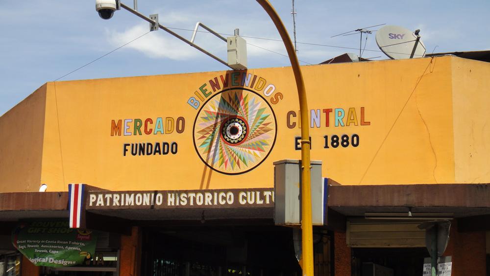 San José – letzter Stop in Zentralamerika