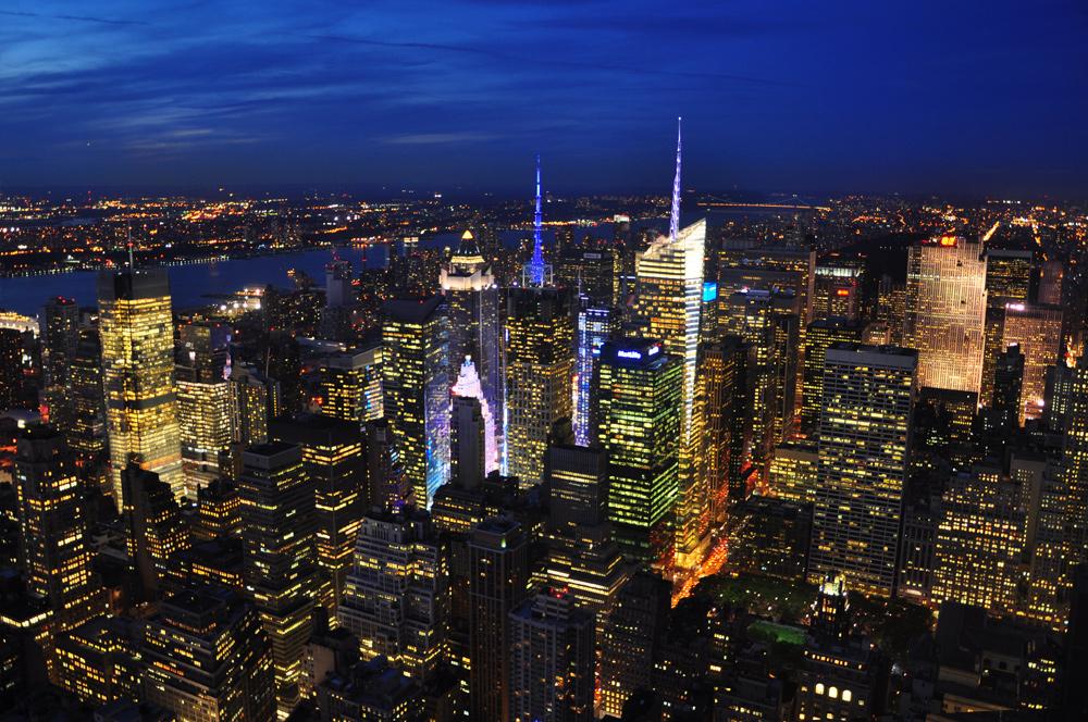 New York – Part 1