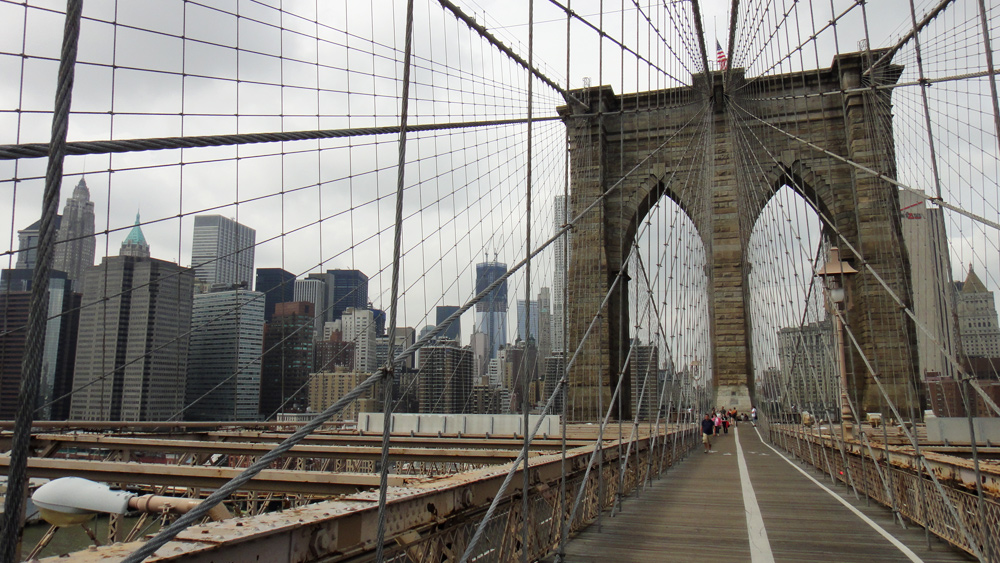 New York – Part 2