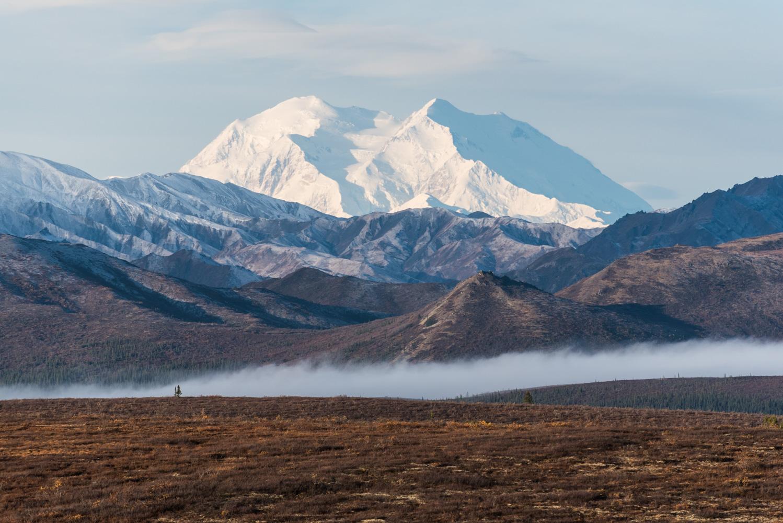 Endlich in Alaska
