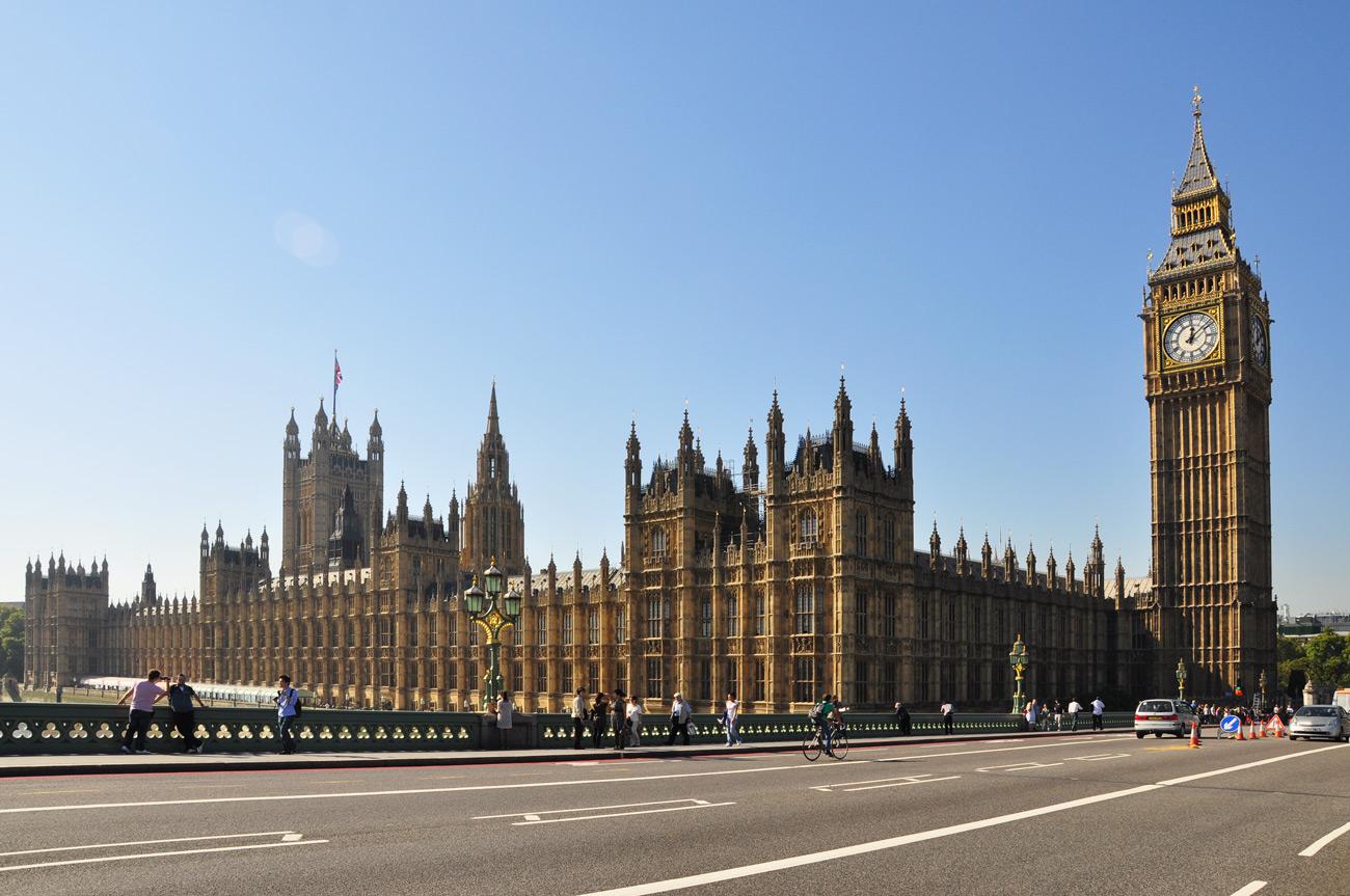 London – Der letzte Stop unserer Weltreise