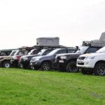 Buschtaxi Treffen – das größte Toyota Land Cruiser Treffen der Welt