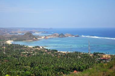 Ashtari, Kuta Lombok