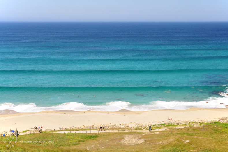 Gwenver Beach