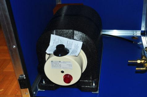 Elgena Nautic Compact ME6 Wasserboiler