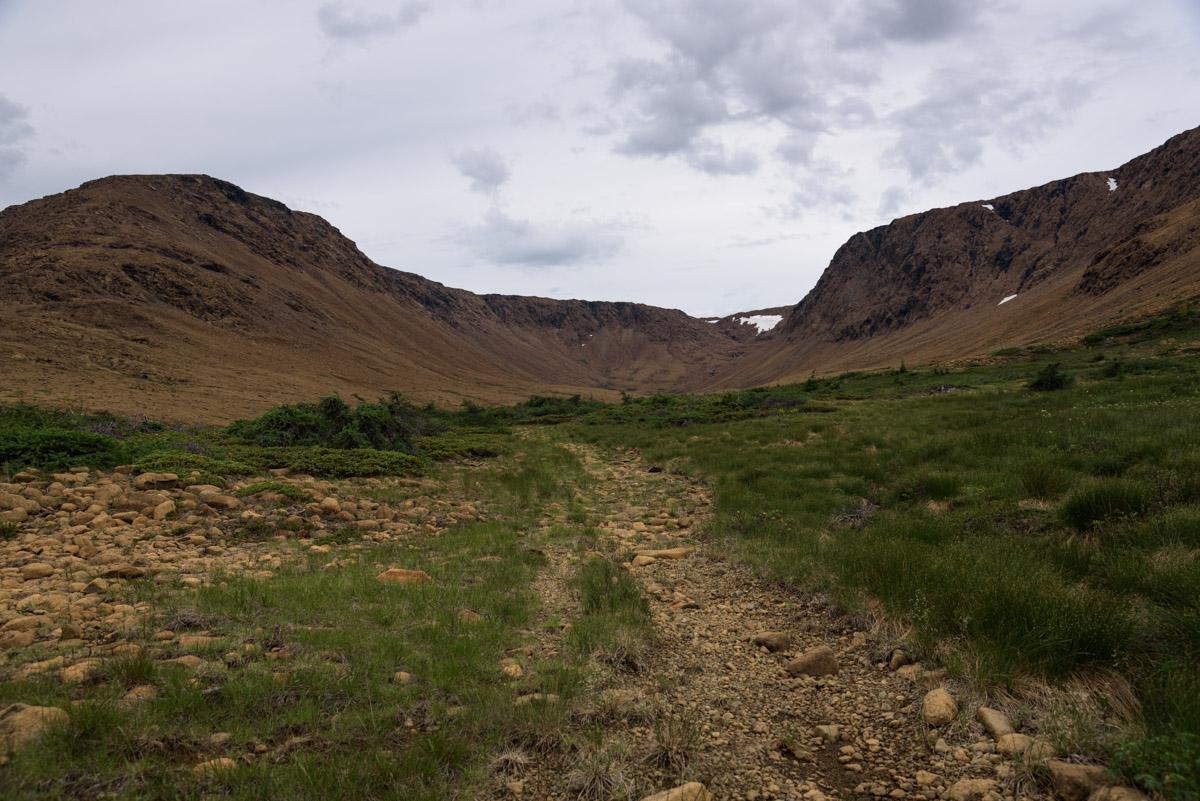 Die Tablelands Wanderung