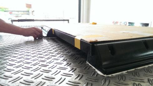 Installation Solarpanel