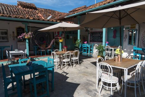 Restaurant Filomena