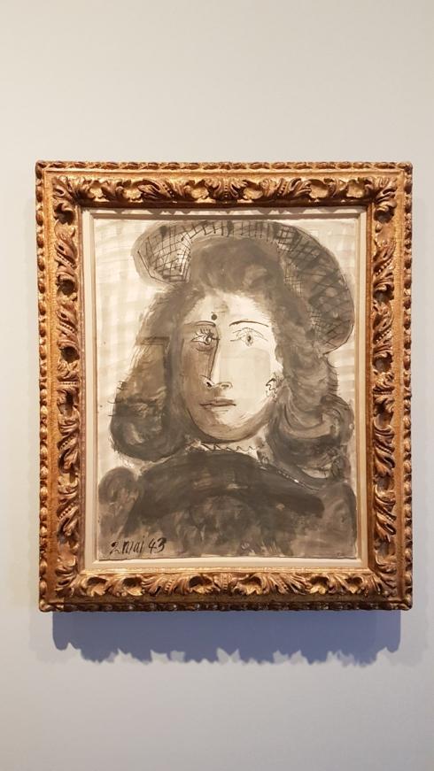 Picasso, Museum Botero in Bogota