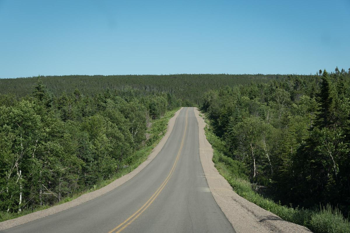 Der Cabot Trail