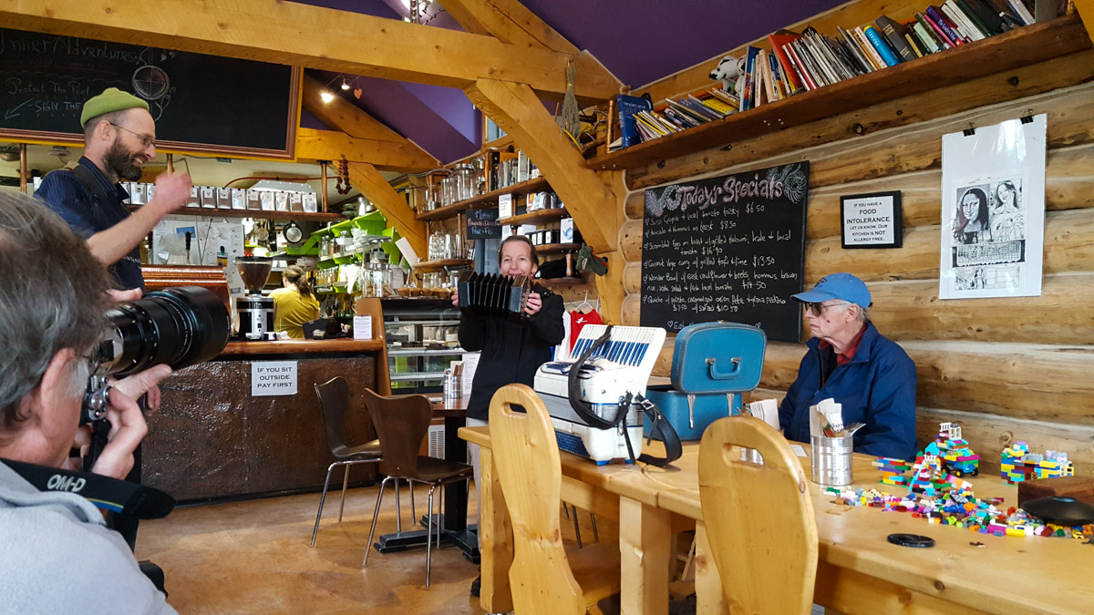 Im Alchemy Cafe