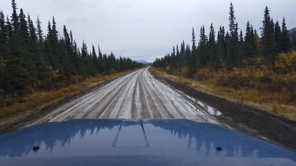 Der Denali Highway