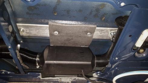 Eberspächer Diesel Standheizung