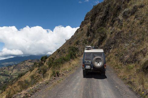 El Cocuy Nationalpark