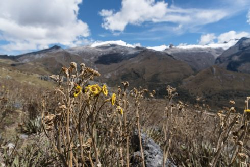 El Cocuy Nationalpark