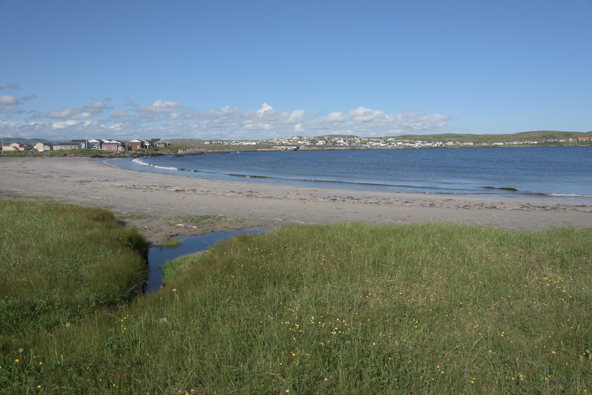 Grand Bay West Beach