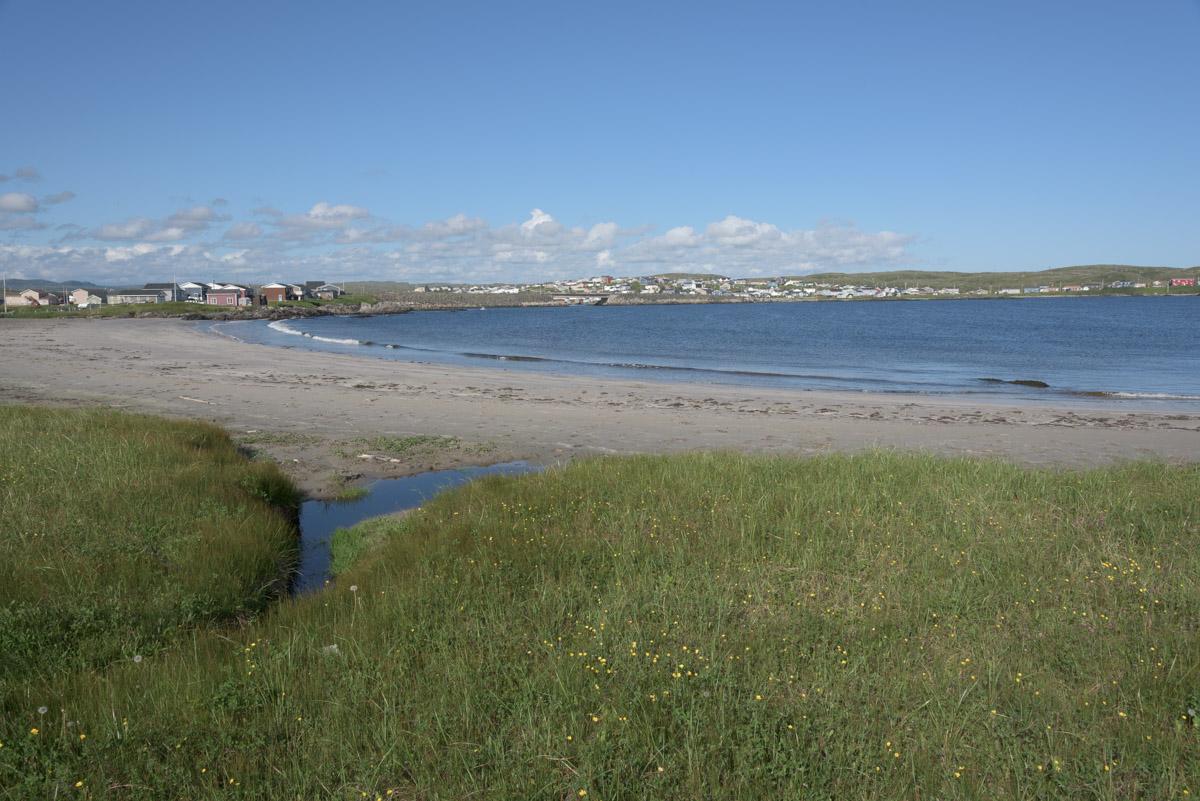 Grand Bay West Beach