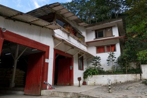 Hacienda La Victoria