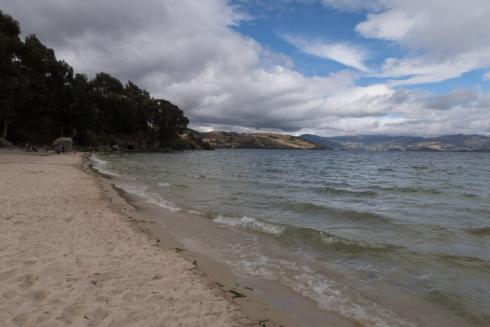 Lago de Tota