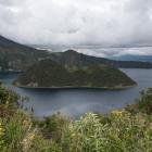Laguna de Cuicocha