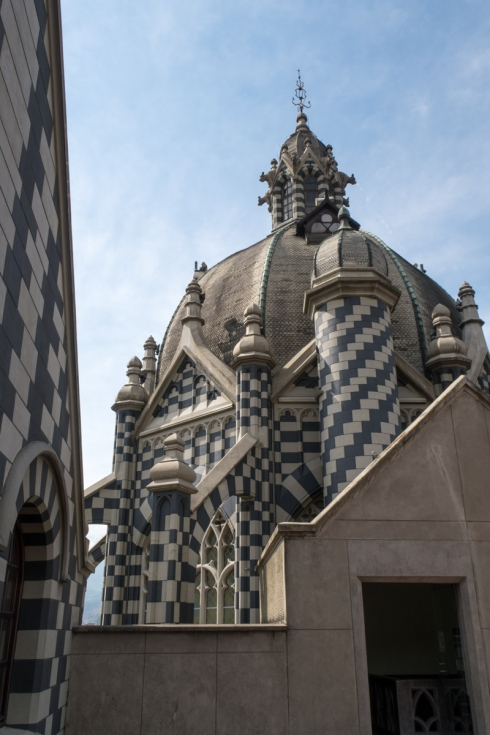 Kulturpalast Rafael Uribe Uribe