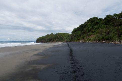 Playa Negra - Mompiche
