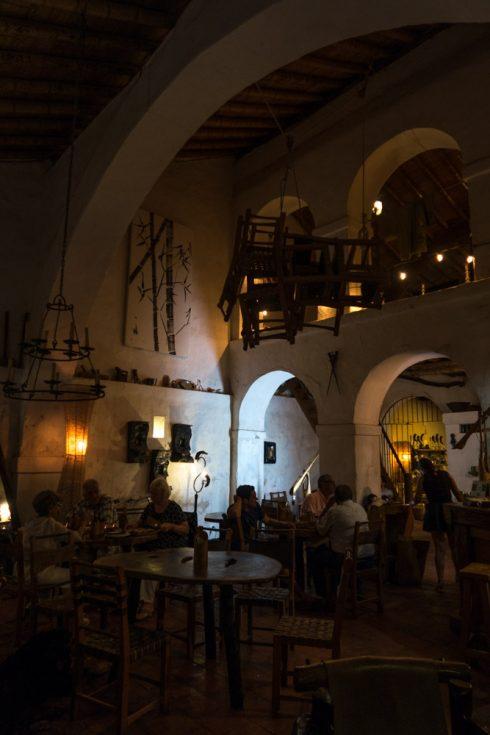 Restaurant El Fuerte