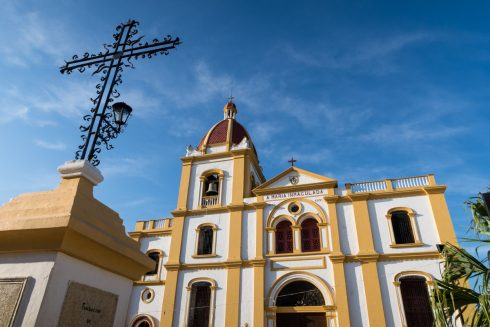 Kathedrale La Concepción