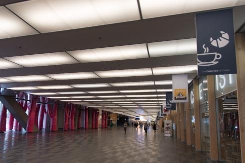 Montreals Ville intérieure (Untergrundstadt)