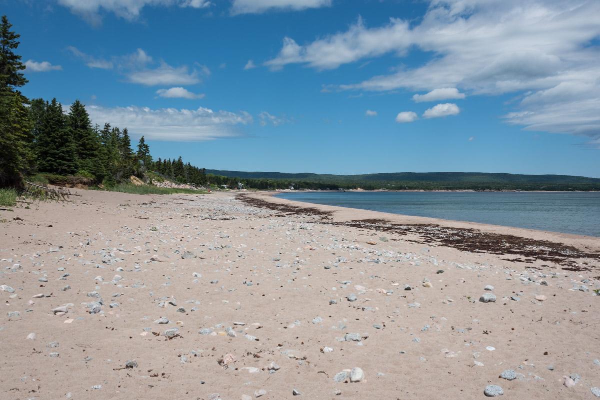 North Bay Strand