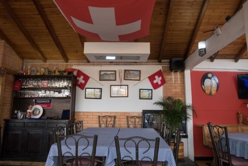 Suisse Gourmets